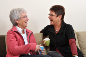 Family Caregivers in Pacific Beach CA