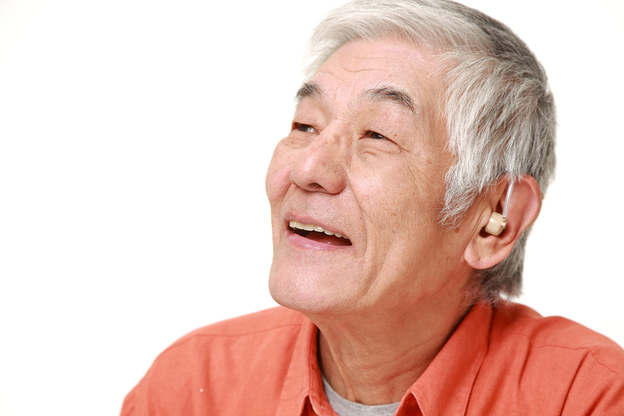 Home Care Services in La Jolla CA: Dangers Of Seniors Diminished Sense of Smell