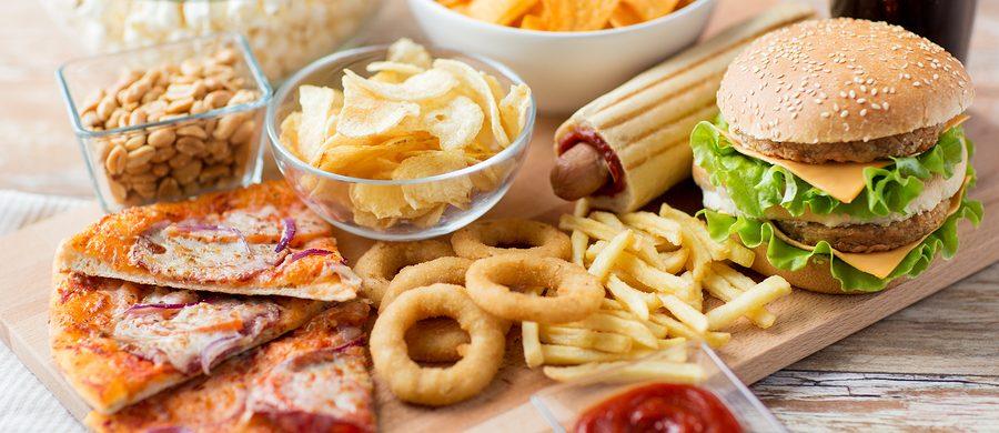 Caregiver in Coronado CA: Processed Foods