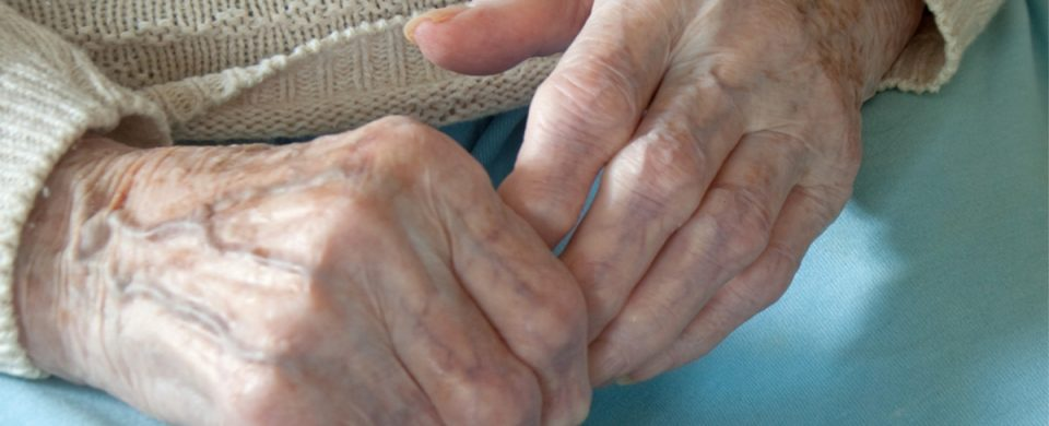 Home Care Services in Pacific Beach CA: Osteoarthritis