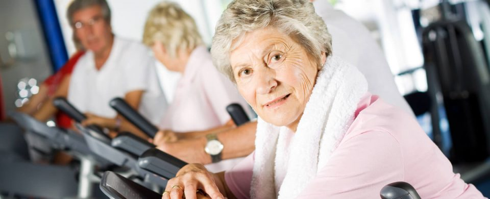 Home Care Services in San Diego CA: Senior Exercise