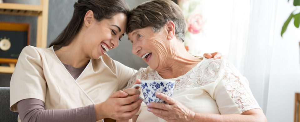 Home Health Care in San Diego CA: Home Health Care