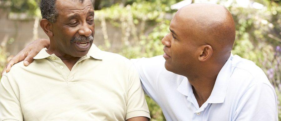 24 Hour Home Care: Dementia