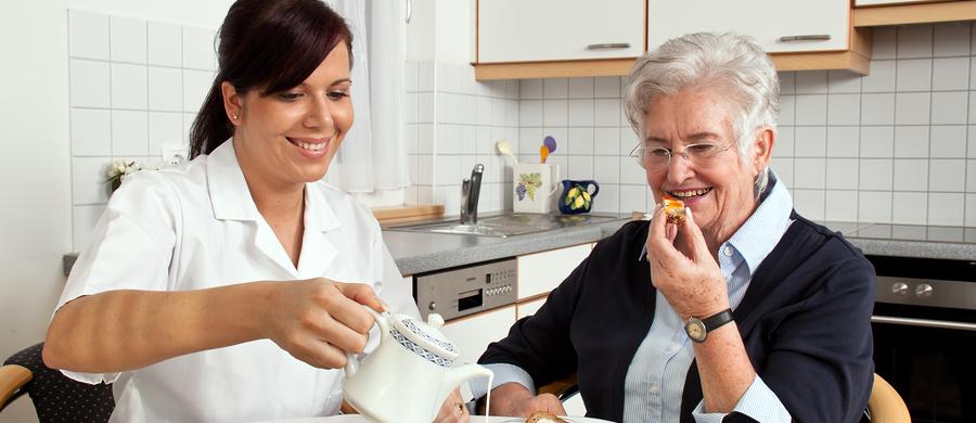 Elderly Care in La Jolla CA