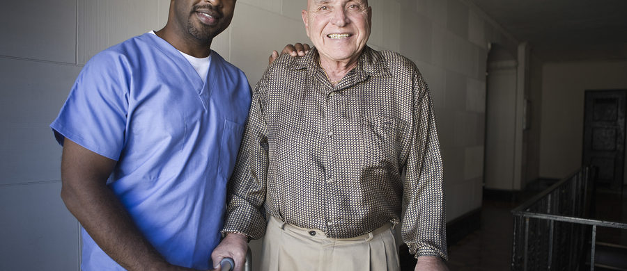Elder Care in La Costa CA