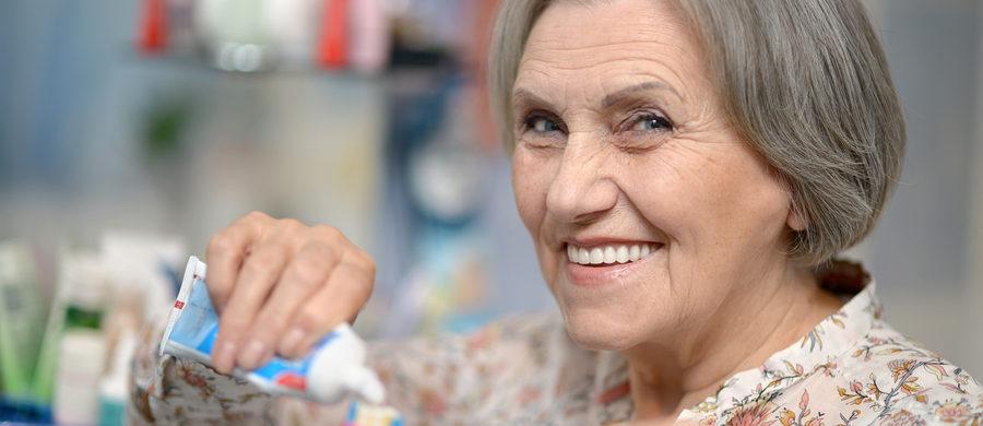 Senior Care La Jolla CA