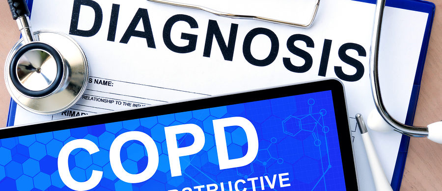 Elderly Care in Coronado CA: What Are the Signs and Symptoms of COPD?
