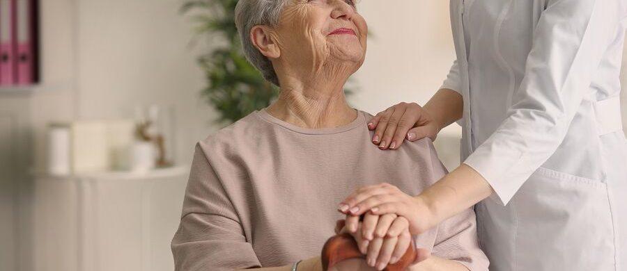 Elder Care in Pacific Beach CA: Senior Doctor Communication
