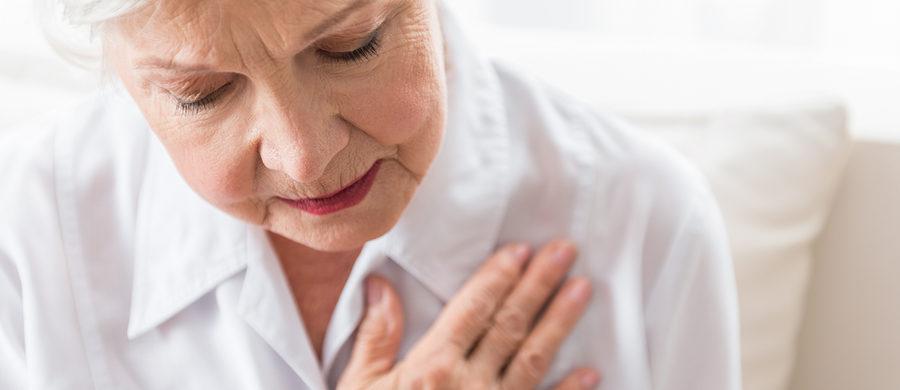 Senior Care in Coronado CA: Losing Weight And A-Fib