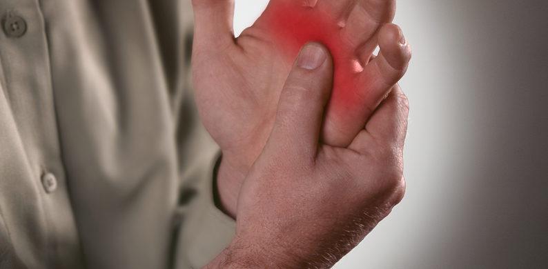 Home Care Services in Pacific Beach CA: Senior Arthritis