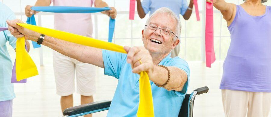 Elder Care in La Costa CA: Senior Exercise