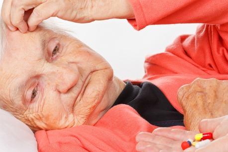 Home Care in La Jolla CA: Senior Medication