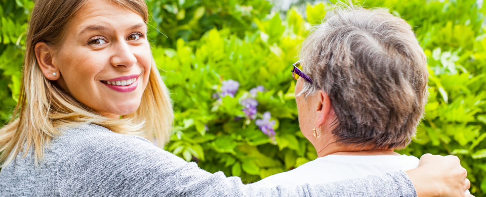 Homecare in Pacific Beach CA: National Family Caregivers Month