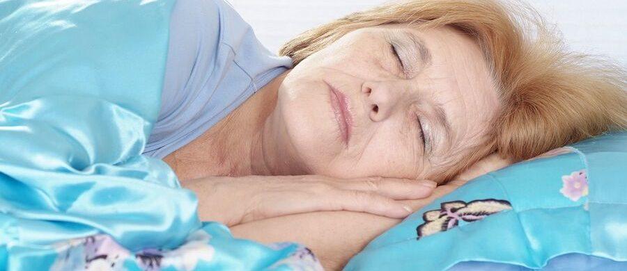 ElderCare in La Jolla CA: Senior Sleep