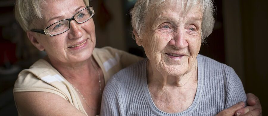 Home Care Services in La Costa CA: Alzheimer's