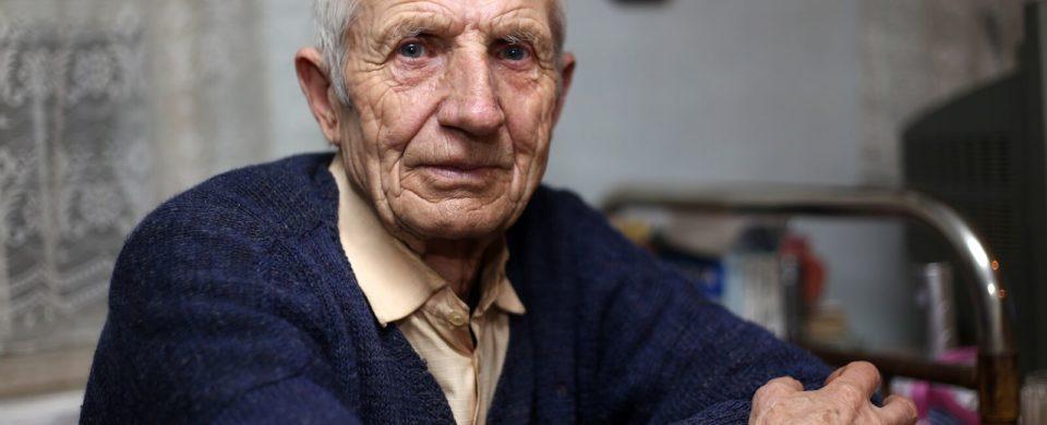 Home Care in La Jolla CA: Senior Dementia Questions
