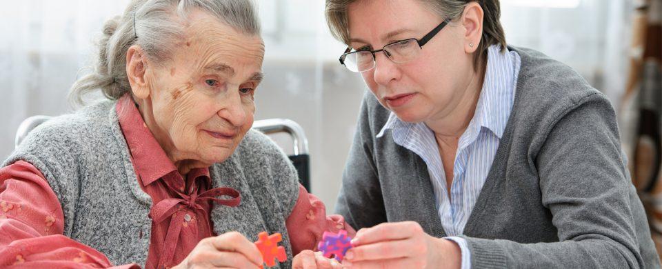 Elder Care in Pacific Beach CA: Senior Malnourishment