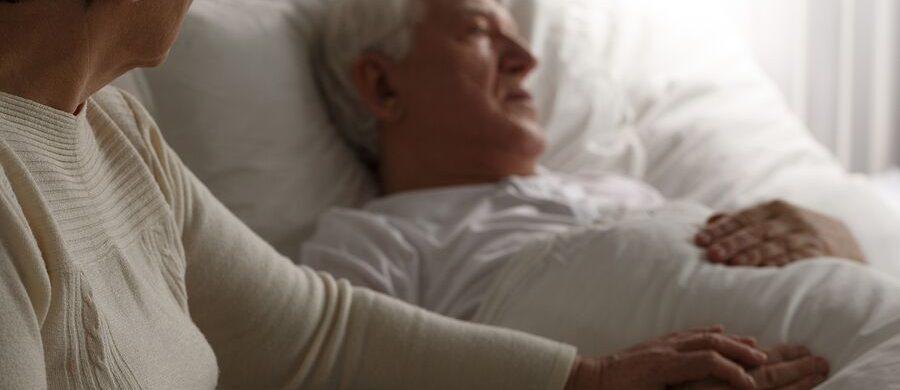 Elder Care in La Jolla CA: Dementia Sleep Tips