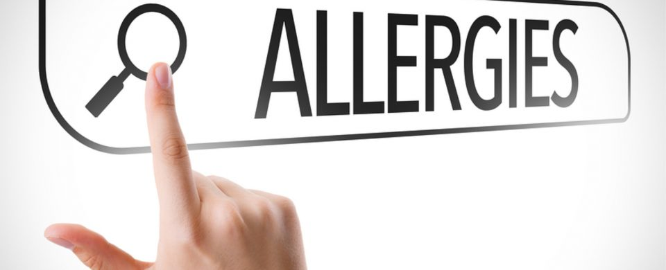 Elder Care in Pacific Beach CA: Senior Allergies