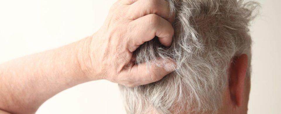 Caregiver in La Jolla CA: Senior Vertigo