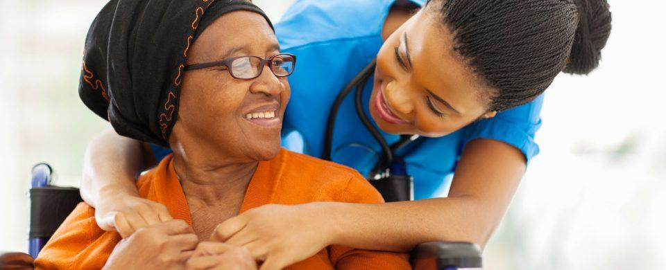 Elderly Care La Costa CA: Show Senior You Love Them