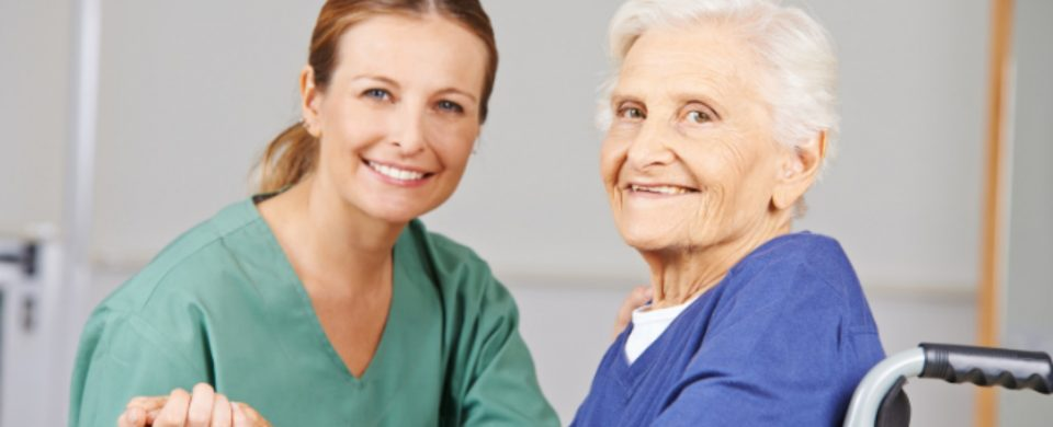 Home Health Care in Coronado CA: Frontotemporal Dementia