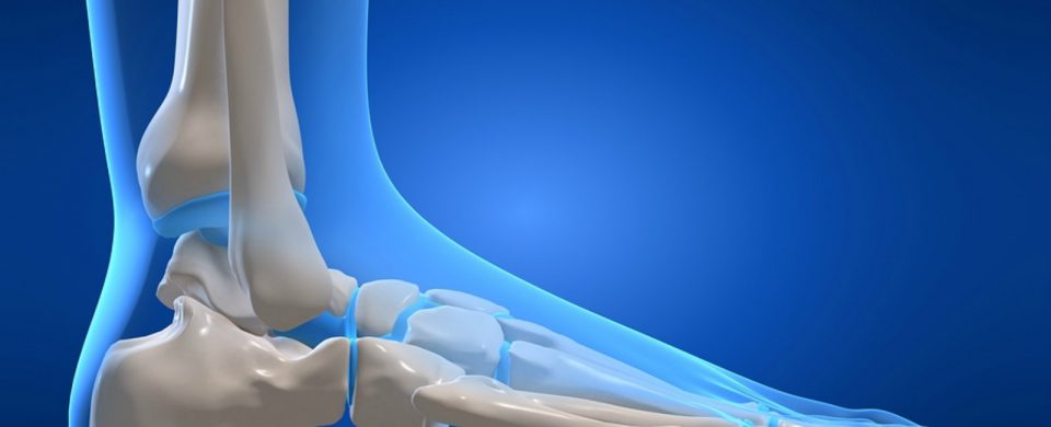 Homecare in La Jolla CA: Foot Issues