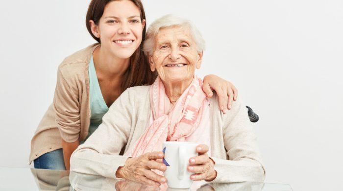 Elder Care in Pacific Beach CA: Senior Companionship Services