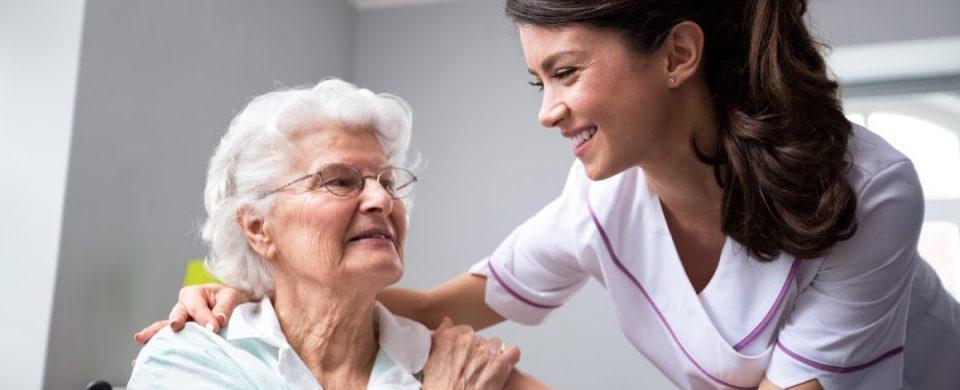 Elder Care in Pacific Beach CA: Home Care Services