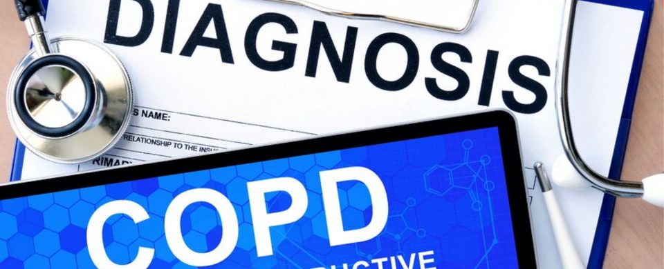 Senior Care in San Diego CA: COPD Stages