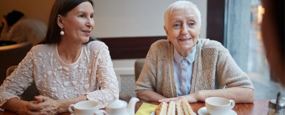 Caregiver in San Diego CA: Senior Care Tips