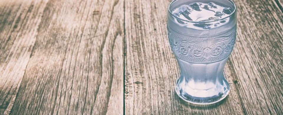 Home Care in San Diego CA: Water