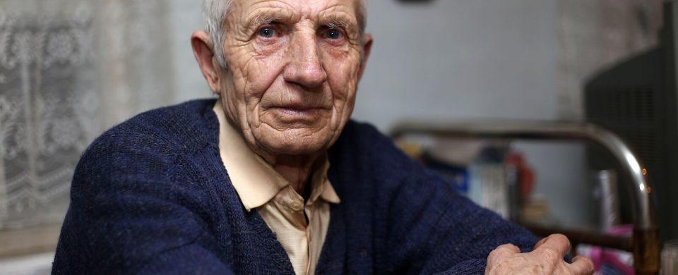 Senior Care Tips: Alzheimer's