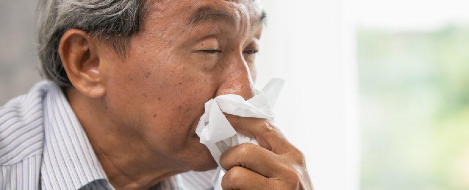 Senior Care: Flu