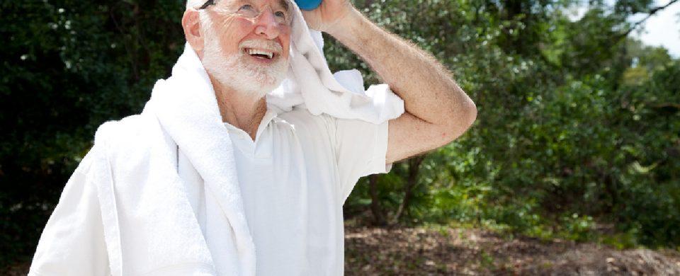 Senior Care Tips: Heat Effects